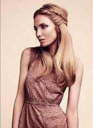 Festliche Frisuren Lange Haare Zum Selber Machen by Besten Mode Optionen Damen Festliche Frisuren Für Lange Haare