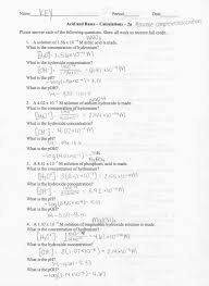 solution stoichiometry name chem worksheet 15 6 46876 28 images