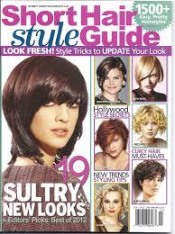 short hair style guide magazine cheap celebrity with short hairstyles find celebrity with short
