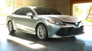 camry toyota camry 2018 2018 toyota camry le and xle all new 2018