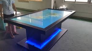 Touch Screen Conference Table Beautiful Touch Screen Conference Table With Meeting Room