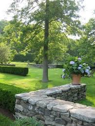 gardens back to the stone age best dry stone stone walls and