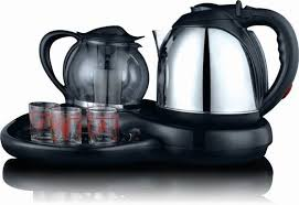 1 5l stainless steel electric tea kettle sets id 4662516 product