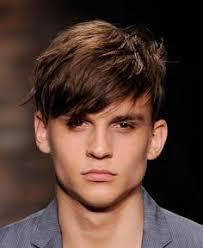 medium hairstyles for thick hair men 2017 hair pinterest