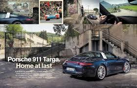 porsche targa 2015 a video lap of the targa florio by porsche 911 targa by car magazine
