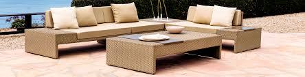 brown outdoor furniture brown patio furniture