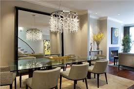 Unique Dining Room Chandeliers Contemporary Crystal Dining Room Chandeliers For Exemplary Modern