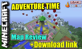 Stampy Adventure Maps Minecraft Ps3 Adventure Time Map Showcase Skippy6gaming