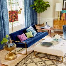 Livingroom Ideas Goldfinger Apartment Sofa Designed By Jonathan Adler Living Room