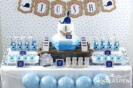 home interiors catalogue nautical dessert table ideas nautical birthday ideas