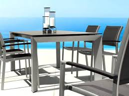 Expandable Patio Table Awesome Expandable Outdoor Dining Table Coredesign Interiors On