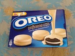 where can i buy white chocolate covered oreos a review a day today s review white chocolate covered oreos