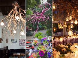 tree branch chandelier 30 creative diy ideas for rustic tree branch chandeliers amazing