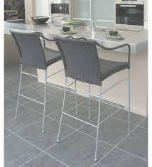 haute pour cuisine chaise haute pour ilot central cuisine dievmaison intended for