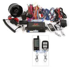 car alarms with remote start system at sonic electronix