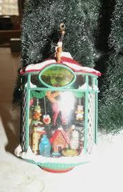enesco treasury ornament dreamin u0027 of a white christmas chester
