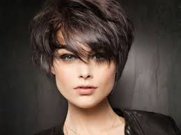 coupe de cheveux tendance les tendances coupe de cheveux du printemps été 2017 femme actuelle
