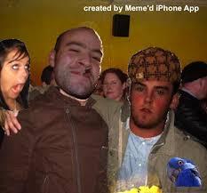 Good Guy Greg Meme - good guy greg and scumbag steve hangout