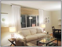 Hanging Curtains From The Ceiling How To Hang Curtain Rod In Concrete Ceiling Integralbook Com