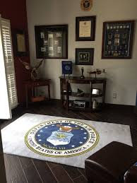 air force logo rugs custom air force rugs rug rats