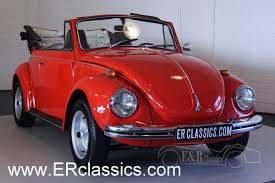 gold volkswagen beetle classic vw for sale hemmings motor news