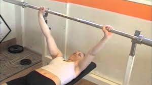 Posterior Shoulder Pain Bench Press The Terminal Bench Press How To Train Serratus Anterior 2013 Youtube