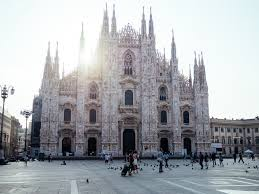 milan cathedral floor plan milan s duomo a timeline of culture