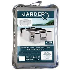 Large Patio Set Cover Jarder Garden Outdoor Patio Furniture Cover Superior Quality