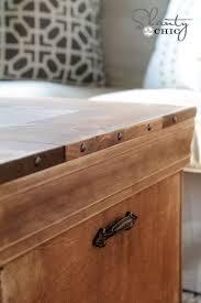 Wood Trunk Coffee Table Best 25 Trunk Coffee Tables Ideas On Pinterest Wooden Trunk