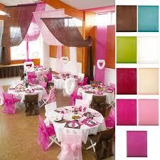 tenture plafond mariage tenture mariage pas cher en tissu intisse pour plafond badaboum