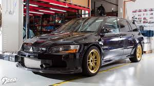 mitsubishi lancer wagon mitsubishi lancer evolution 9 wagon and suzuki ignis sport
