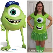 Sully Halloween Costume Adults Monsters Monsters University Themed Costumes Disney