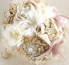 Shabby Chic Wedding Bouquets by 1249 Best Brooch Bouquet Images On Pinterest Marriage Brooch