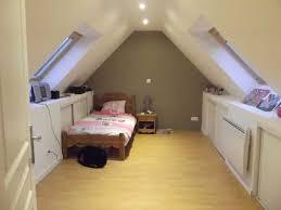 chambre dans comble chambre sous comble collection et chambre amenagement sous pente