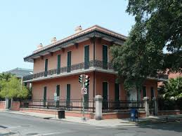 new orleans style floor plans the picturesque style italianate architecture the john gauche