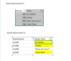 vba compare two excel sheets and find the difference stack