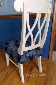 kitchen chair seat covers best 25 dining chair seat covers ideas on chair seat