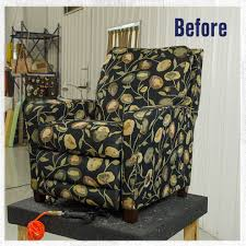how to reupholster a recliner do it yourself advice blog