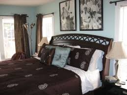 blue brown bedroom decor brown and blue bedroom ideas designs download