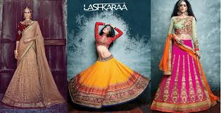 Latest Trends by Latest Party Wear Lehenga Choli Designs A Lovely Choice