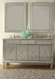 Cheap Mirrored Bathroom Cabinets Mirrored Sink Vanity Mirrored Bathroom Vanity Mirrored
