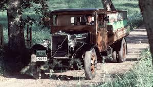 1930s volvo trucks