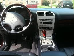 Lincoln Ls Interior Gallery Moibibiki 3