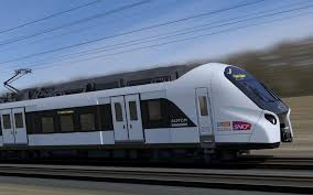 Get Comfortable Paris Commuters To Get U0027comfortable U0027 New Rer Trains With Air