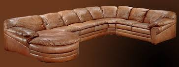 Big Leather Sofas Big Comfy Leather Sofas Catosfera Net