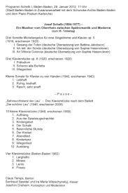 Stadt Baden Baden Schuncke Archiv