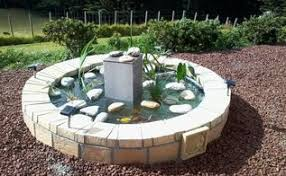 6 tips for designing and installing a water garden or fish pond