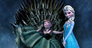 Let It Go Meme - let it go t game of thrones frozen mashup weknowmemes