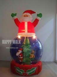inflatable christmas decorations youtube clipgoo