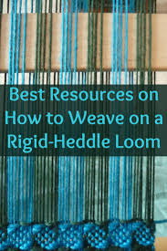 Basic Diy Loom And Woven by 25 Unique Loom Weaving Projects Ideas On Pinterest Loom